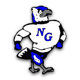 Newman Grove Bluejays