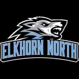 Elkhorn North Wolves