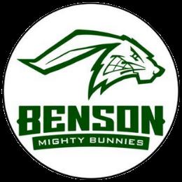 Benson Mighty Bunnies