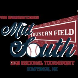 Mid South Regional Legion Baseball